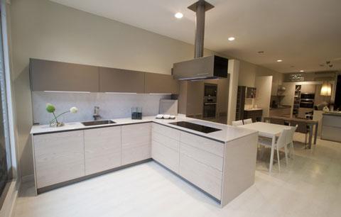 Secoya muebles de cocina (Gros) Donostia-San Sebastián