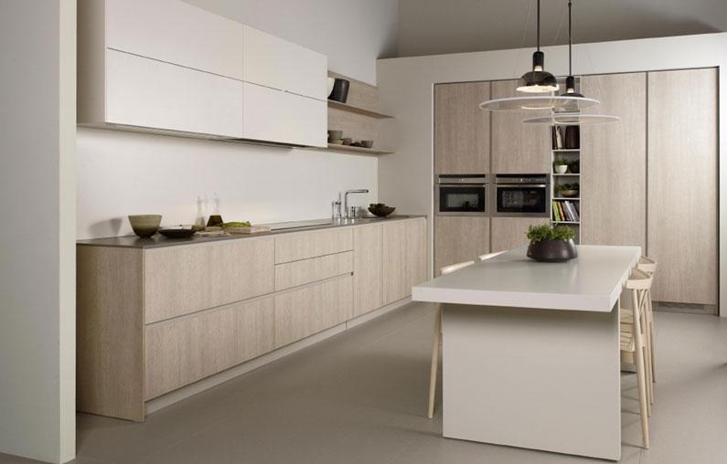 Secoya muebles de cocina gros donostia san sebasti n - Cocinas san sebastian ...