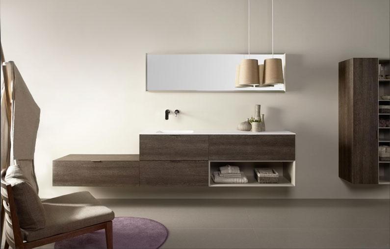 Secoya muebles de baño (Gros) DonostiaSan Sebastián